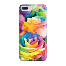 Vibrant Roses iPhone 8 Plus Case