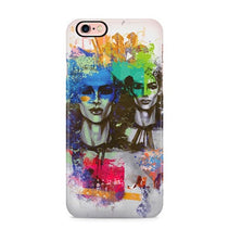 Vivid Personality iPhone 6/6S Case - For iPhone 6/6S