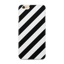 Zebra Cross iPhone 6S Plus Case - iPhone 6S Plus