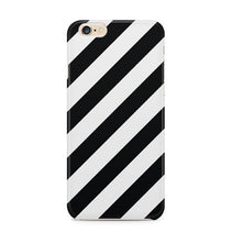 Zebra Cross iPhone 6s Case - iPhone 6S