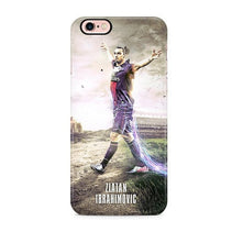 Zlatan Ibrahimvovic iPhone 6/6S Case