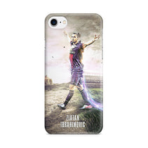Zlatan Ibrahimvovic iPhone 8 Case