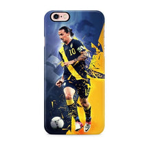 Zlatan iPhone 6/6S Case
