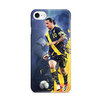 Zlatan iPhone 8 Case