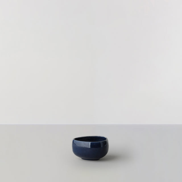BOWL no. 38 - Ultramarine