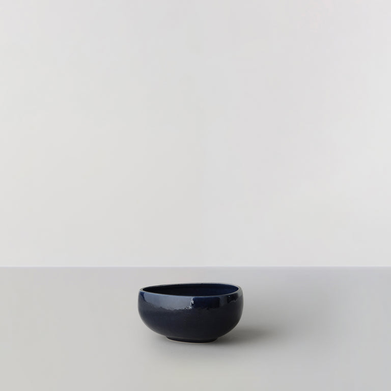 BOWL no. 8 - Ultramarine