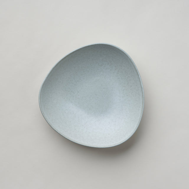 DEEP PLATE no. 52 - Ash grey