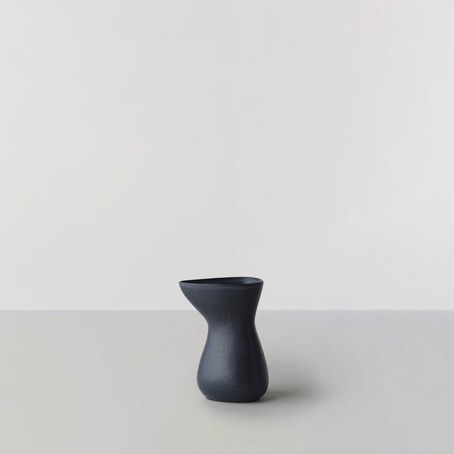 Jug no. 57 small, Lava stone