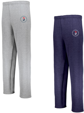 3 Up 3 Down Baseball - Heavyweight Sweatpant