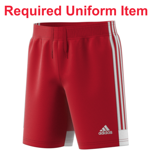 WSC Uniform - Adidas Tastigo 19 Shorts - Required Uniform Item