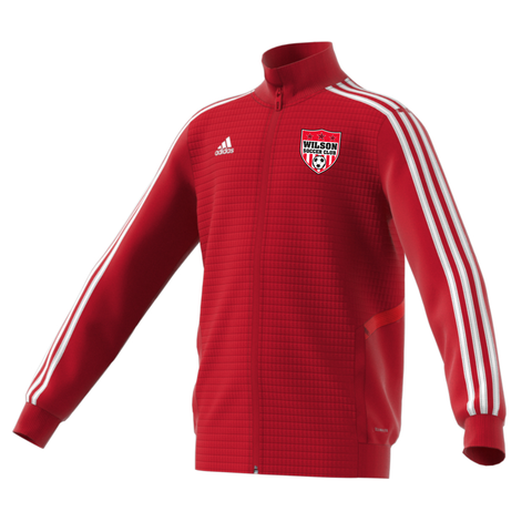 WSC Uniform - Adidas Tiro 19 Jacket