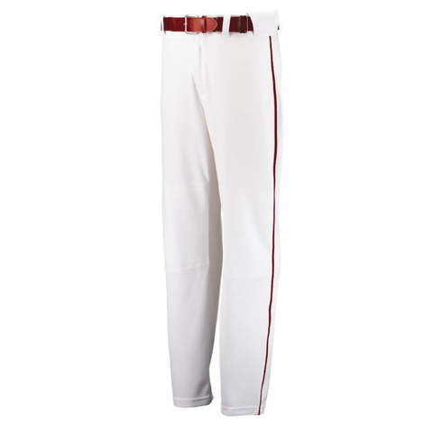 Berks County Bulls - Open Bottom Piped Baseball Pant