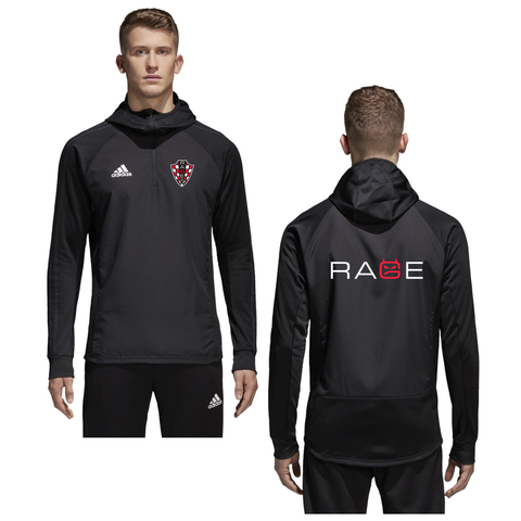 Rage SC - Adidas Condivo 18 Warm Up Top