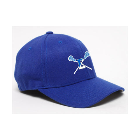 Exeter Lacrosse - Hat