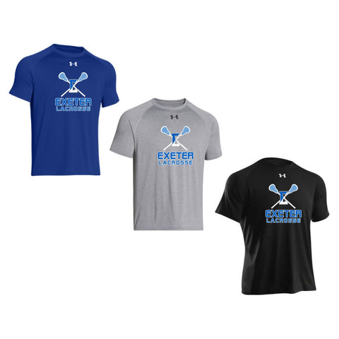 Exeter Lacrosse - Under Armour Locker Tee