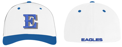 Exeter Basketball - Exeter Eagles Hat
