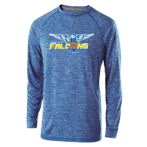 Integrity Sports - Long Sleeve Electrify Shirt