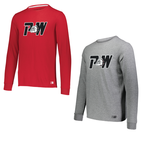 PW Foundation - Essential Long Sleeve Tee