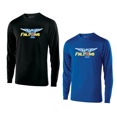 Integrity Sports - Gauge Long Sleeve
