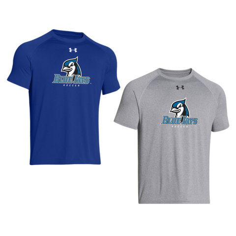 Elizabetown Soccer - Under Armour Locker Tee