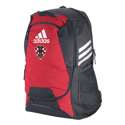 Rage SC - Adidas Stadium Backpack