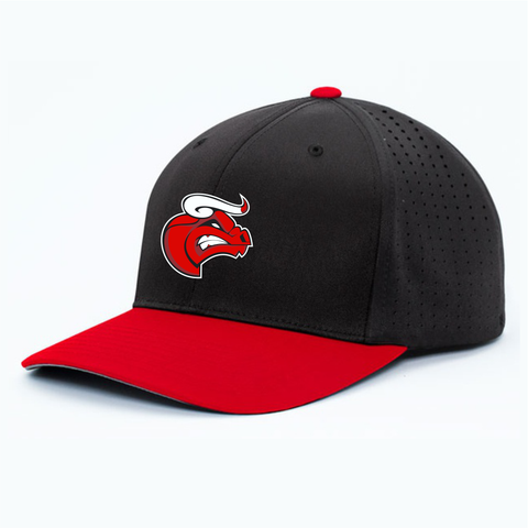 Berks County Bulls - Team Hat