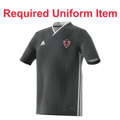Rage SC - Adidas Tiro 19 Dark Jersey - Required Uniform Item