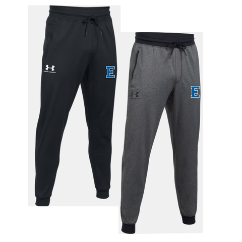 Exeter Basketball - Under Armour Jogger Sweatpants