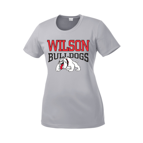 Green Valley Elementary School - Women's Wicking Tee