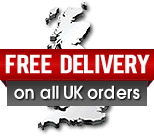 Free UK Delivery for all shower door parts