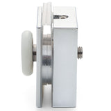 1 x Shower Door Roller 26.5mm Wheel Diameter AT15