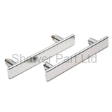 --Shower Bath Door Handle/Knob Modern BA09