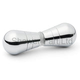 --Shower Door Handle/ Knob Chrome Zinc Alloy High Quality ER02