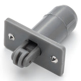 1 x Shower Door Pivot Roller Catch IS5