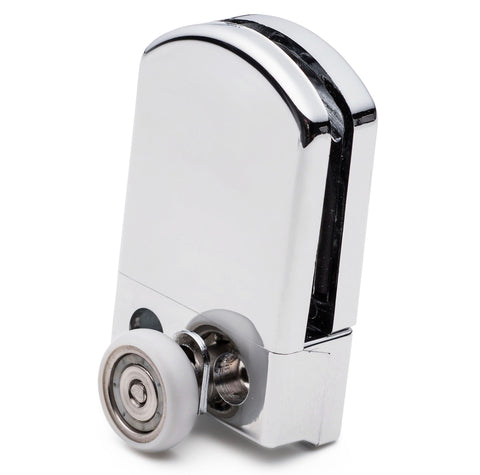 1 x Top Shower Door Hanger Type Unit/Wheels/Runners 19mm Wheel Diameter J058