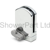 1 x Bottom Shower Door Hanger Rollers/Guide/Left Hand New Replacement Part J058