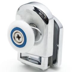 1 x Single Shower Door Rollers/Runners/Wheels Top or Bottom 22mm or 25mm Wheel Diameter K033-1