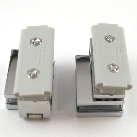 --DISCOUNTED  Set of 2 Daryl Mira fixed pivot block KH7a