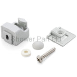 1 x Hook for Bottom Shower Door Roller KR1
