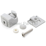 1 x Top Shower Door Roller KR1