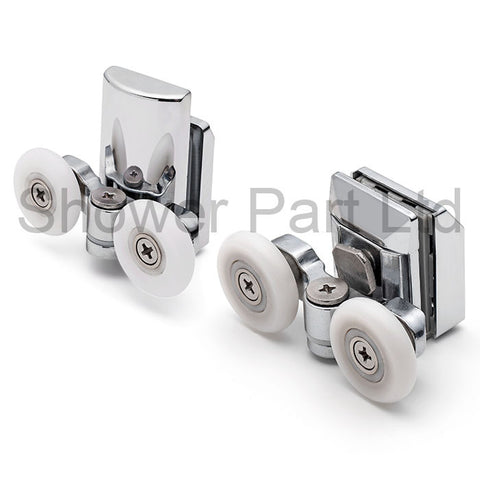 Shower Door Rollers Runners Wheels Showerpart Ltd