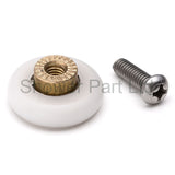 4 x Shower Door Rollers /Runners Replacements 19mm or 20mm Wheel Diameter L078i