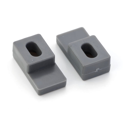 Showerpart Ltd Blocks Hooks Rubber Stops
