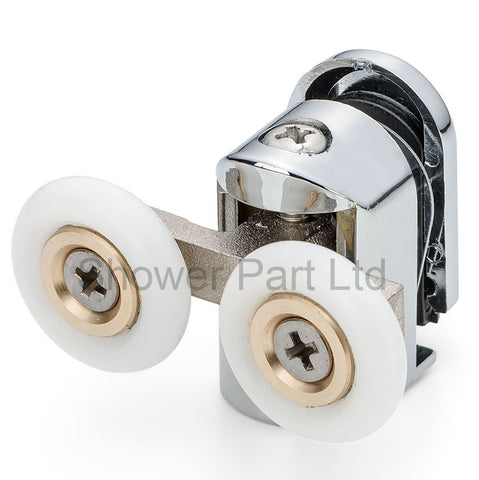 Part Ref Sr4t 1 X Shower Door Rollers Run Shower