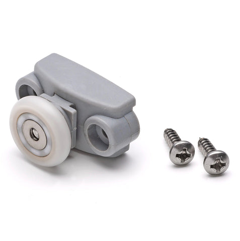 1 x Shower Door Roller /Runners/Rollers/Wheels shower spare part 19mm Wheel Diameter SS2