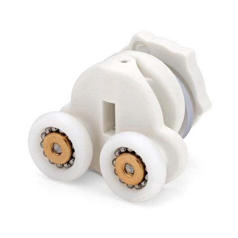 1 x Shower Door Roller for Ellbee showers SS6