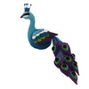 Fiona Walker England Peacock Book Stopper