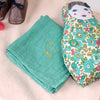 barnabe-aime-le-cafe-emeraude-muslin-baby-girl-wraps-swaddle-barn-lan-green-01