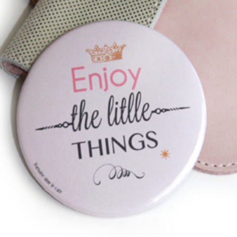 barnabe-aime-le-cafe-enjoy-the-little-things-pocket-mirror-accessory-bag-barn-mimi-enjoy