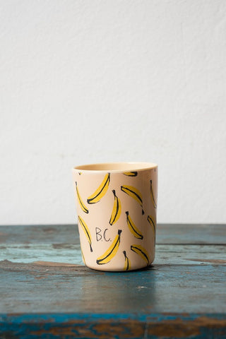 Bobo Choses Banana Melamine Cup